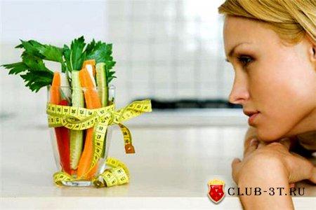 Польза или вред диет