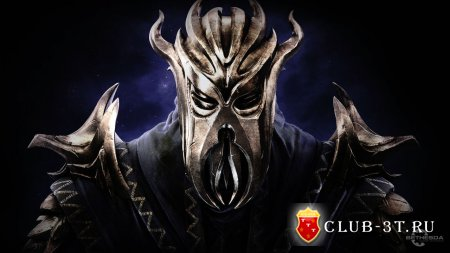 скриншот игры The Elder Scrolls V Skyrim Dragonborn