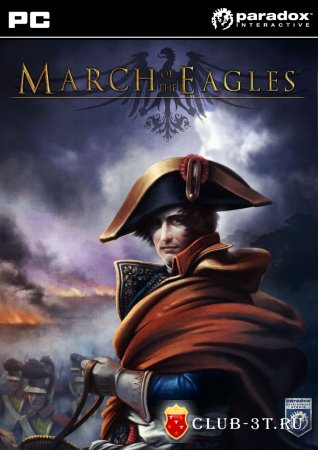 Трейнер к игре March of the Eagles
