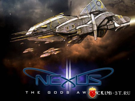 Обзор игры Nexus 2 The Gods Awaken