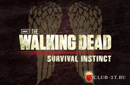 The Walking Dead Survival Instincts Трейнер version 1.0 + 8