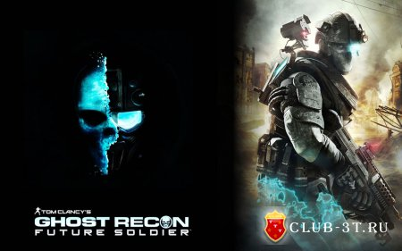 Tom Clancy's Ghost Recon Future Soldier Трейнер version 1.7 + 18