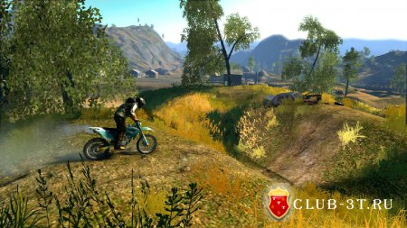 Trials Evolution Gold Edition Трейнер version 1.02 + 4
