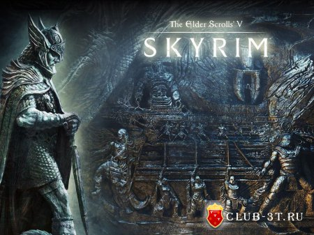 The Elder Scrolls V Skyrim Трейнер version 1.9.32.0.8 + 31