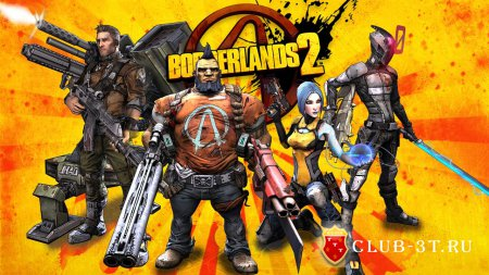 Borderlands 2 ������� version 1.0.77.55673 + 28