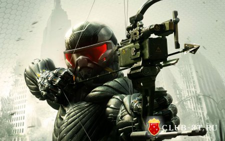 Crysis 3 Hunter Edition Трейнер version 1.4 + 12
