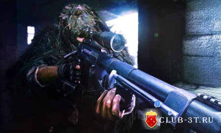 Sniper Ghost Warrior 2 Трейнер version 1.06 + 15