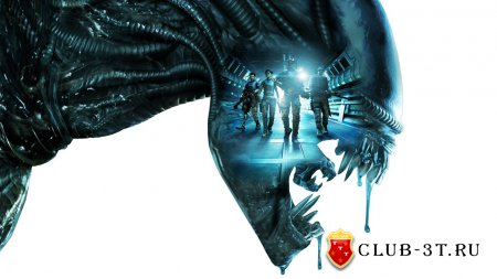 Aliens Colonial Marines Трейнер version 1.0.142.355 + 6