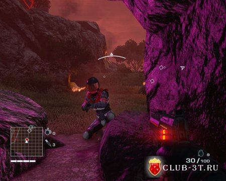 Far Cry 3 Blood Dragon Трейнер version 1.0 + 21