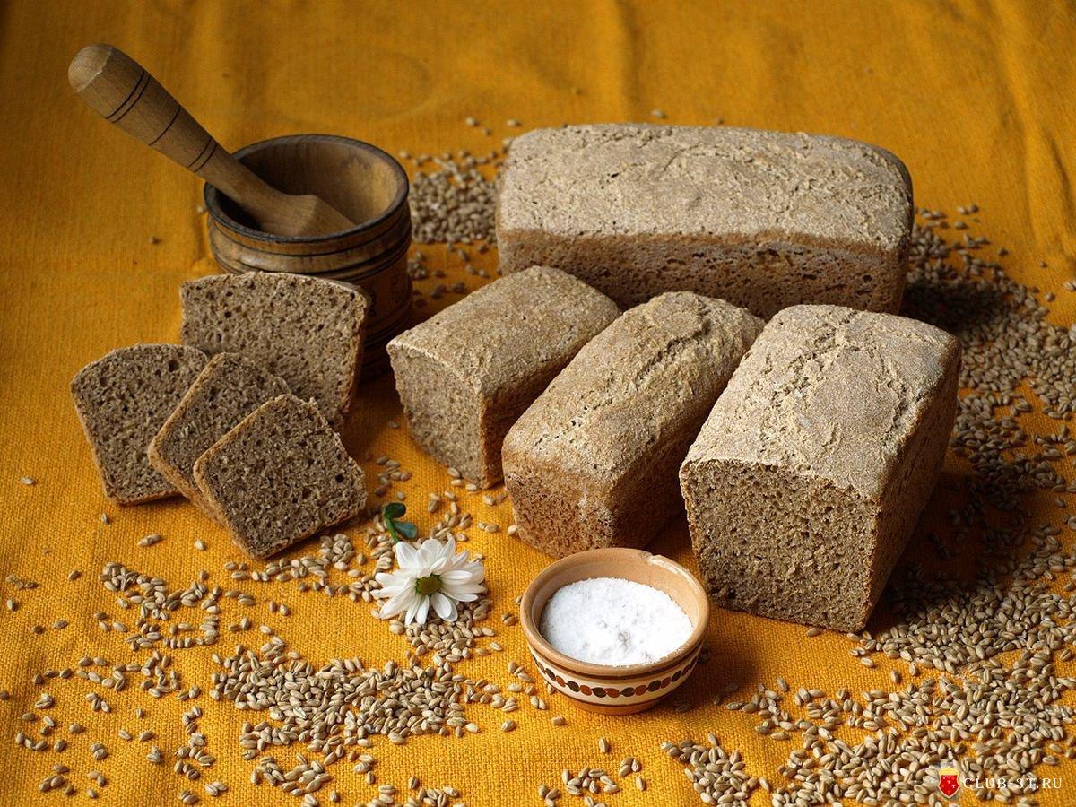 Как сделать закваску из зерна