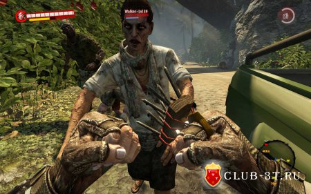 Dead Island Riptide Trainer version 1.4.0 + 22