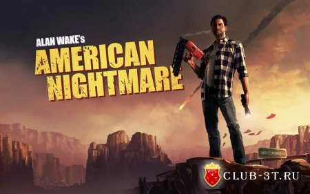 Alan Wake's American Nightmare Trainer version 1.03.17.1781 + 8