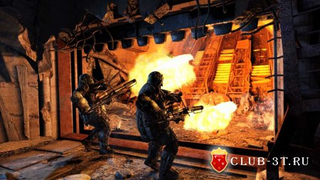 Metro Last Light Trainer version 1.0.0.2 + 6