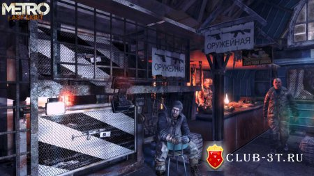 Metro Last Light Трейнер version 1.0 Update 3 + 6