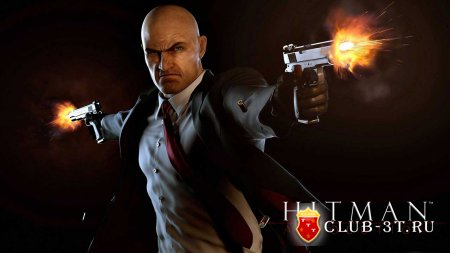 Hitman Absolution Трейнер version 1.0.447.0 + 5