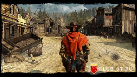 Call of Juarez Gunslinger Trainer version 1.0 + 12