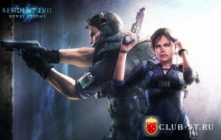 Resident Evil Revelations ������� version 1.0 update 2 + 5