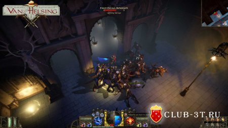 The Incredible Adventures of Van Helsing Trainer version 1.0.03 + 26