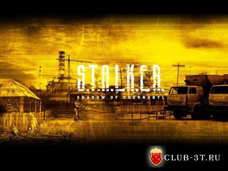 S.T.A.L.K.E.R.: Shadow of Chernobyl Трейнер version 1.0006 + 8