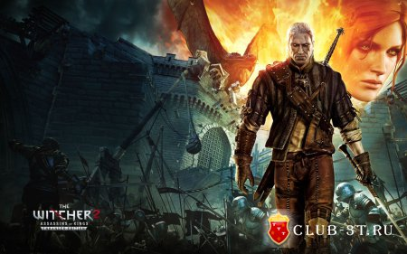 The Witcher 2 Assassins of Kings Enhanced Edition Трейнер version 3.4.4.2 + 4