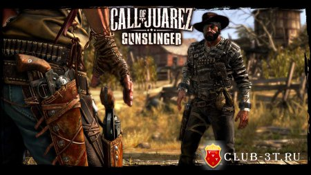 Call of Juarez Gunslinger Трейнер version 1.0.2 + 7