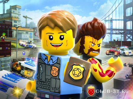 Чит коды к игре LEGO City Undercover The Chase Begins
