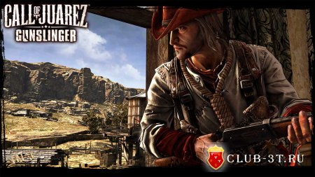 Call of Juarez Gunslinger Трейнер version 1.0.3 + 20