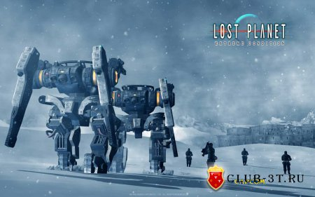 Lost Planet Extreme Condition Colonies Edition Трейнер version 1.0.1.0 + 7