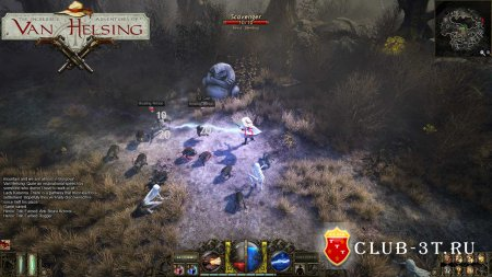 The Incredible Adventures of Van Helsing Trainer version 1.1.0.9 (64Bit) fixed + 14