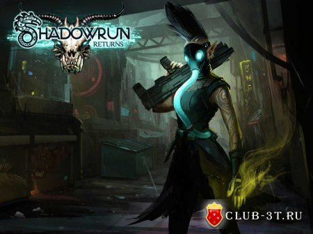 Shadowrun Returns Трейнер version 1.0 + 4