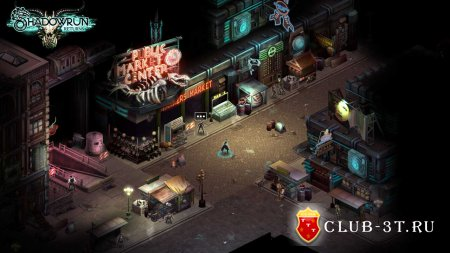 Shadowrun Returns Trainer version 1.1 + 4