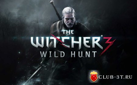 ����� ���� The Witcher 3 Wild Hunt ( ������� 3 ����� ����� )