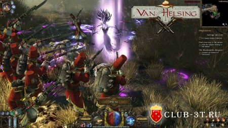 The Incredible Adventures of Van Helsing Трейнер version 1.1.11b (64Bit) + 14