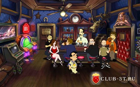 Leisure Suit Larry Reloaded Trainer version 1.0 + 1