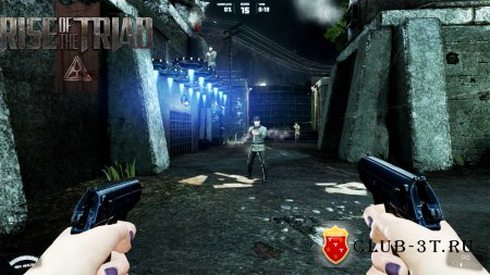 Rise of the Triad 2013 Trainer version 1.0.2 + 4