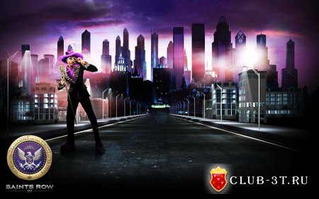 Saints Row 4 Trainer version 1.0 Update 1 + 14