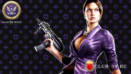 Saints Row 4 ������� version 1.0 Update 1 (fixed) + 14