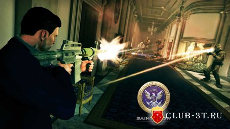 Saints Row 4 Trainer version 1.2 Update 2 + 20
