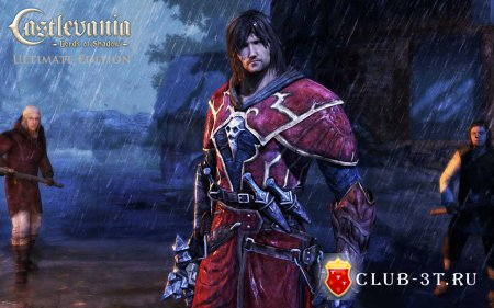 Castlevania Lords of Shadow Ultimate Edition Trainer version 1.0 + 4