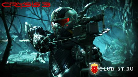 Crysis 3 Trainer version 1.5 + 6