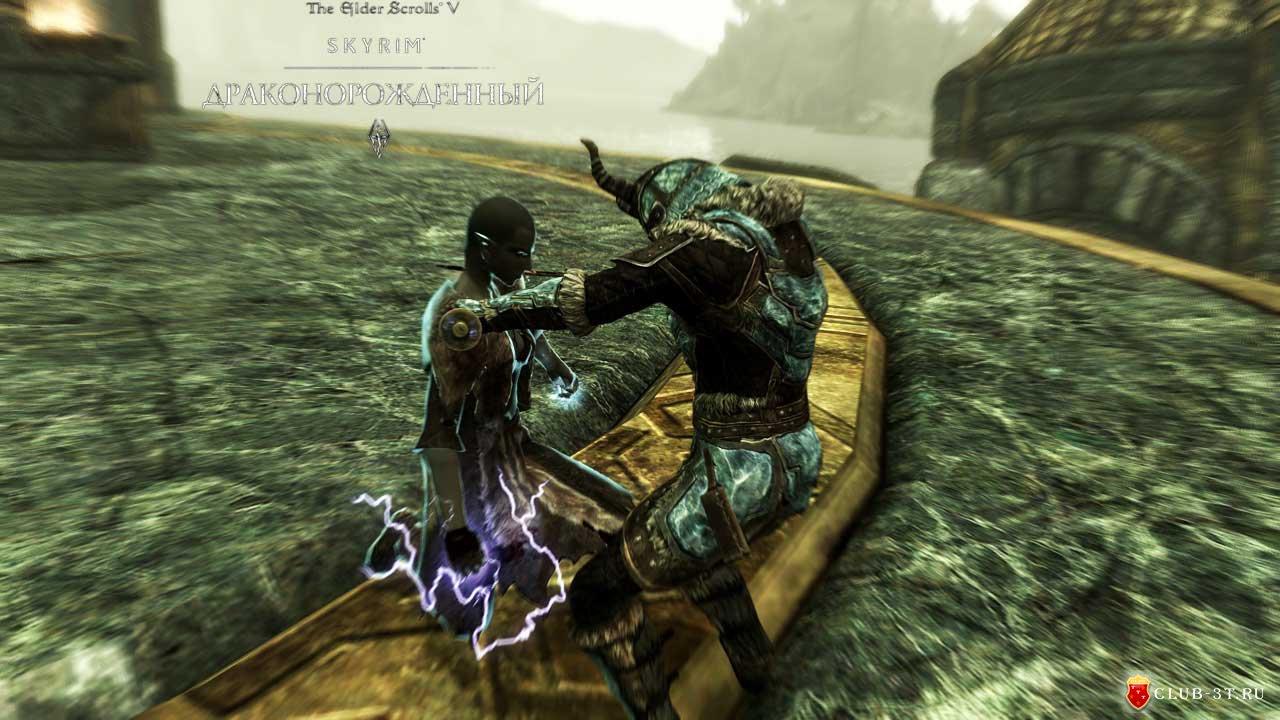 Skyrim - Legendary Edition Торрент