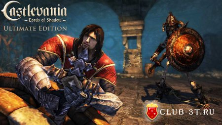 Castlevania Lords of Shadow Ultimate Edition Трейнер version 1.0 + 6