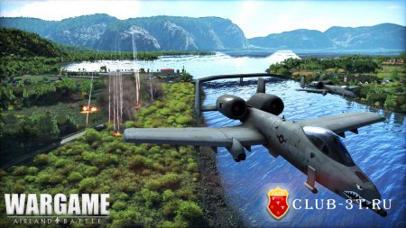Wargame AirLand Battle Trainer version 13.08.30.2100001470 + 6