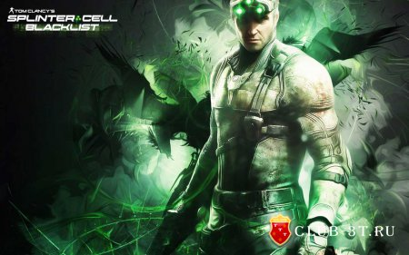 Tom Clancy's Splinter Cell Blacklist Trainer version 1.03 + 4