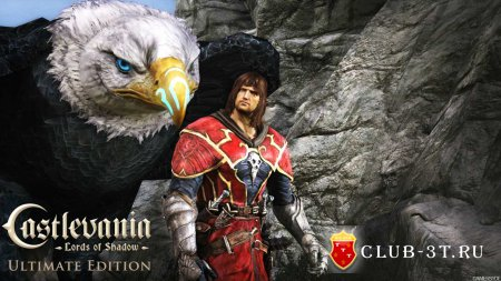 Castlevania Lords of Shadow Ultimate Edition Трейнер version 1.2 + 6