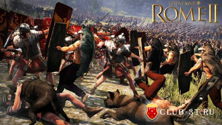 Total War Rome 2 Trainer all version + 6