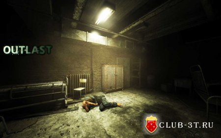 Outlast Trainer all version + 5