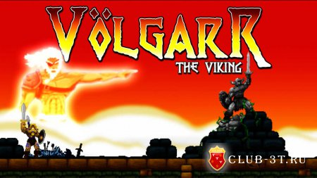 Volgarr The Viking Трейнер version 1.01 + 5