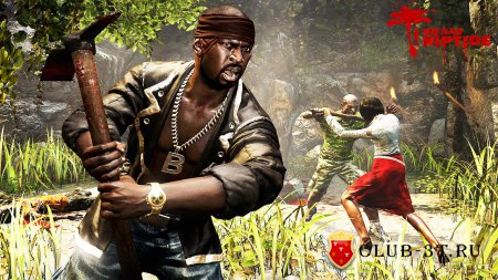 Dead Island Riptide Trainer version 1.4.1.1.13 + 14