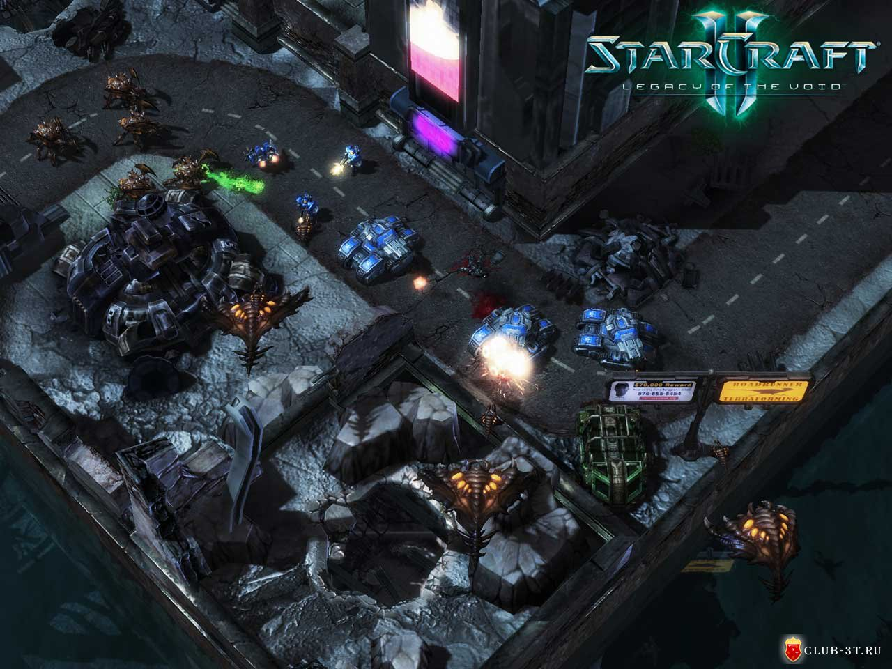 Starcraft 2 legacy of the void cyclone patch notes